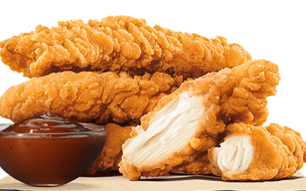 Foto Chicken strips x4