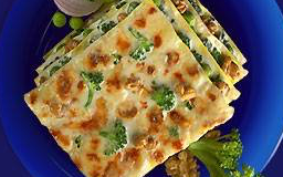 Foto Lasagne broccoli
